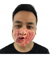 猪八戒 西遊記 コスプレ小道具 お笑いマスク 苦痛 qx10016-6