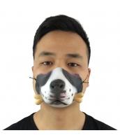猪八戒 西遊記 コスプレ小道具 お笑いマスク 犬 qx10016-7