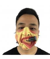 猪八戒 西遊記 コスプレ小道具 お笑いマスク 拷問 qx10016-8