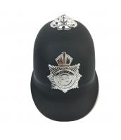 コスプレ小道具 乗馬警察帽子 qx10018-1