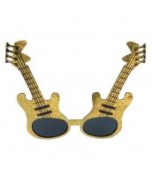 コスプレ小道具 アイマスク ギターメガネマスク パーティマスク アイマスク qx10027-12