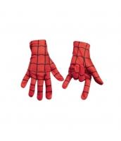 スパイダーマン グローブ・手袋 大人/子供共通 qx10161-19