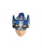 筋肉オプティマス・プライム トランスフォーマー フードマスク 子供用 qx10036-3