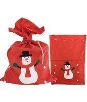 クリスマス コスプレ小道具 サンタクロース プレゼント袋 qx10040-11