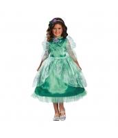 コスチューム プリンセス ドレス 7-10歳児 qx10054-14