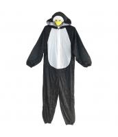 コスチューム 着ぐるみ ペンギン 黄色い口 qx10058-14