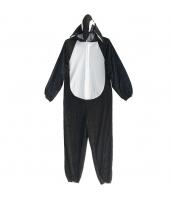 コスチューム 着ぐるみ ペンギン 黒 qx10058-15