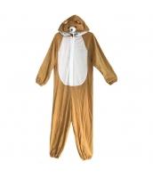 コスチューム 着ぐるみ 熊 qx10058-4