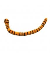 ヘアアクセサリー ヘアゴム タイガー 40cm qx10153-4