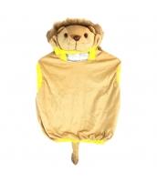 コスチューム ライオン 半身着ぐるみ 子供用 qx10065-12