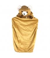 コスチューム 熊 Lサイズ 半身着ぐるみ 大人/子供共通 qx10065-2