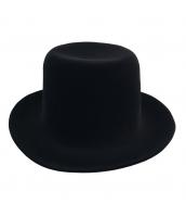 コスプレ小道具 金持ちあしながおじさん 帽子 qx10068-1