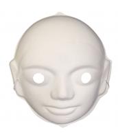 ジャバウォーキーズ Jabbawockeez DANCE KEEPERS コスプレ小道具 白 マスク 大人/子供共通 qx10085-3
