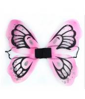 コスプレ小道具 ウィング 翼 ピンク qx10087-2