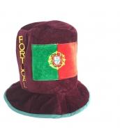 ピエロ 帽子 ポルトガル qx10127-10