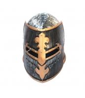 古代ローマ おもちゃ兵器・武器 グラディエーター 魔王ヘルメット qx10128-12