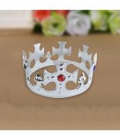 王冠・クラウン・ティアラ 銀 qx10129-1