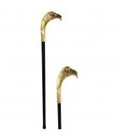 おもちゃ兵器・武器 イーグル杖 金属 qx10132-7