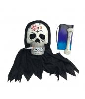 フードマスク 喫煙髑髏 qx10145-1