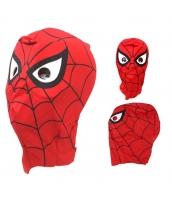 スパイダーマン フードマスク 子供(5歳以下) qx10159-3