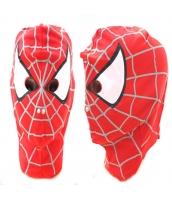 スパイダーマン フードマスク 子供(5歳以下) qx10159-4