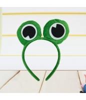 バニーガール カチューシ カエル 大人/子供共通 qx10162-3