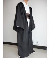スターウォーズStarWars ジェダイ(Jedi)の恐れを知らない英雄 アナキン・スカイウォーカー コートのみ コスチューム・コスプレ ハロウィン 仮装 衣装 stw0009-1