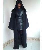 スターウォーズStarWars ジェダイ(Jedi)の恐れを知らない英雄 アナキン・スカイウォーカー フルセットコスチューム・コスプレ ハロウィン 仮装 衣装stw0009-2