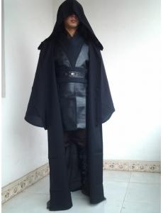 スターウォーズStarWars ジェダイ(Jedi)の恐れを知らない英雄 アナキン・スカイウォーカー フルセットコスチューム・コスプレ ハロウィン 仮装 衣装 XLサイズ stw0009-8