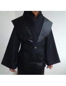 スターウォーズStarWars ジェダイ(Jedi)の恐れを知らない英雄 アナキン・スカイウォーカー フルセットコスチューム・コスプレ ハロウィン 仮装 衣装 XXLサイズ stw0009-10
