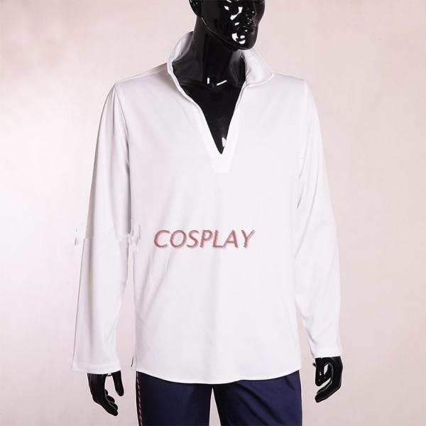 スターウォーズStar Wars コスプレ ハン・ソロ コスチューム3点セット ハロウィン 仮装 衣装 Lサイズ stw0010-2