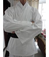 スターウォーズStar Wars コスプレ ジェダイ(Jedi) コスチューム 上下2点セット ハロウィン 仮装 衣装 XXLサイズ stw0011-4