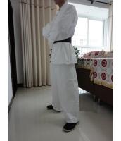 スターウォーズStar Wars コスプレ ジェダイ(Jedi) コスチューム 上下2点セット ハロウィン 仮装 衣装 XXXLサイズ stw0011-5