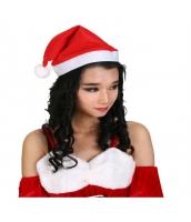 クリスマスコスプレ コスチューム サンター帽子 xm0113