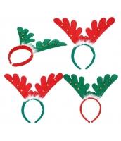 クリスマス トナカイ 角 カチューシャ xm0114-2