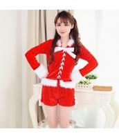 クリスマスコスプレ レディースサンタクロース コスチューム xm1011