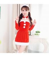 クリスマスコスプレ レディースサンタクロース コスチューム xm1014