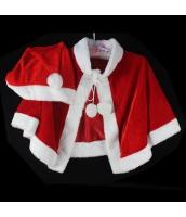 クリスマスコスプレ レディースサンタクロース コスチューム xm1025