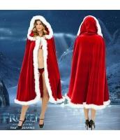 クリスマスコスプレ レディースサンタクロース コスチューム xm1057