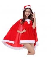 クリスマスコスプレ レディースサンタクロース コスチューム xm1062-2