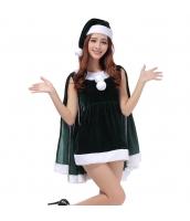 クリスマスコスプレ レディースサンタクロース コスチューム xm1062-3