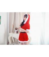 クリスマスコスプレ レディースサンタクロース コスチューム xm1063-1