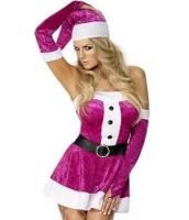【即納】クリスマス | サンタ | コスチューム | コスプレ | レディースサンタクロース-yy7025 tk-yy7025-f【カラー:画像参照】【サイズ:フリー】